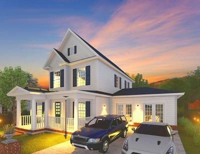 平度轻钢别墅房屋