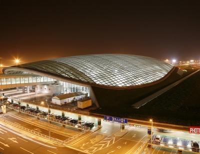 膜结构机场